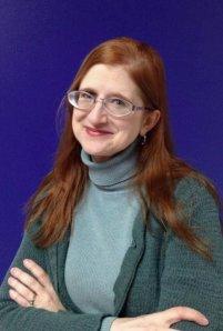 Pam Jernigan