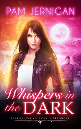 Whispers in the Dark Pam Jernigan